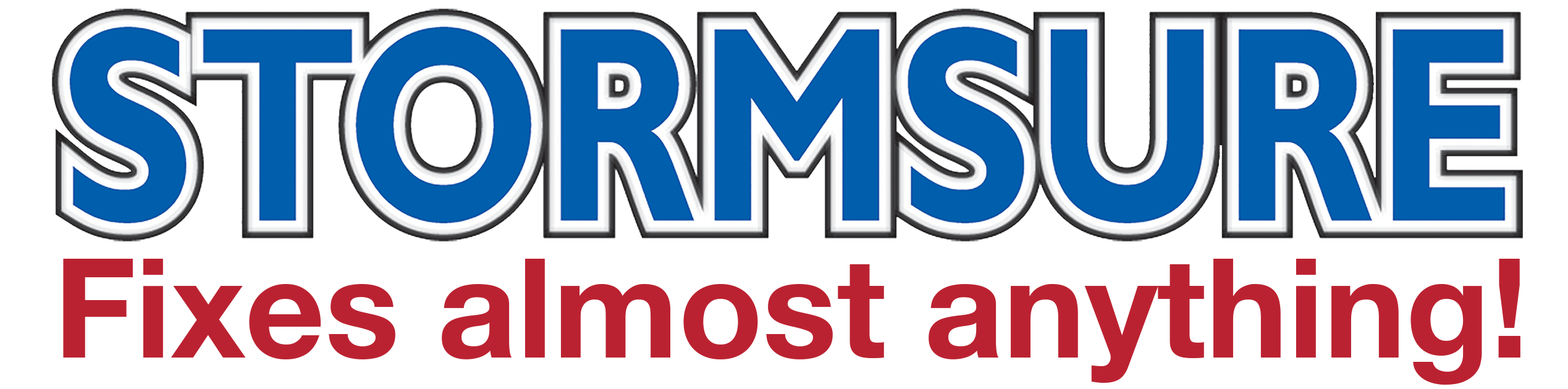 Stormsure Logo